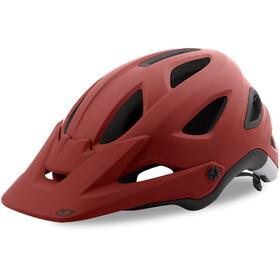 Giro Montaro MIPS Cykelhjälm Herr röd